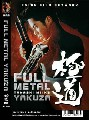 Full Metal Yakuza (DVD)