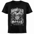Johnny Cash T-Shirt Label Modell: T25205