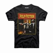 Pulp Fiction T-Shirt Cover Vincent Vega & Jules Winnfield Modell: T61700