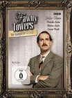 FAWLTY TOWERS - BOX-SET [2 DVDS]