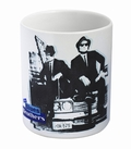 THE BLUES BROTHERS TASSE CLASSIC MOVIES