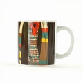 TASSE - DOCTOR WHO (4TH DOCTOR)