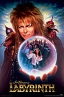 LABYRINTH POSTER DAVID BOWIE